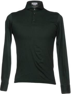 Brancaccio C. Polo shirts