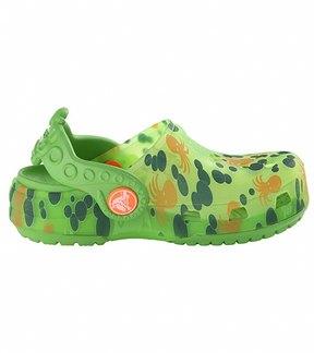Crocs Kids' Chameleons Octopus Clog (Toddler/ Little Kid/ Big Kid) 8118931