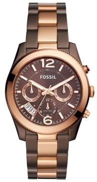 Fossil Women's 'Perfect Boyfriend' Multifunction Bracelet Watch, 39Mm
