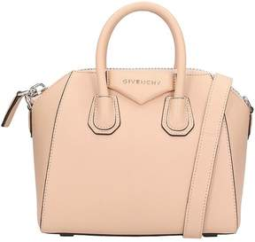 Givenchy Powder Antigona Mini Bag