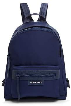 Longchamp Le Pliage Neo Small Backpack - BLACK - STYLE