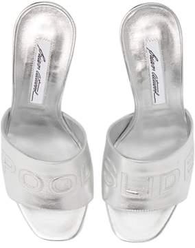 Brian Atwood Spiagga Slide Sandal