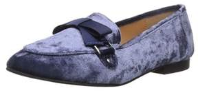 Qupid Women's Regent-11 Loafer Flat.