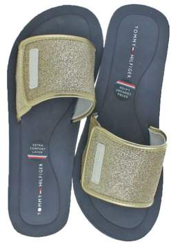 Tommy Hilfiger Mysha Women's Slide Pool Sandals