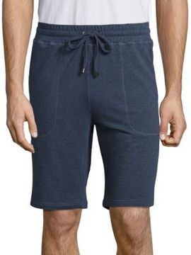 Saks Fifth Avenue COLLECTION French Terry Shorts
