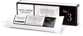 Archipelago Botanicals Coconut Hand Creme by 3.2oz Cream)