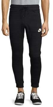 Nike Toned Static Print Jogger Pants