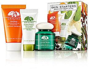 Origins Skin Starters Set