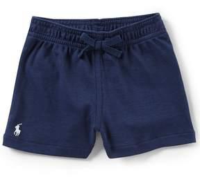 Ralph Lauren Baby Boys 3-24 Months Interlock Shorts