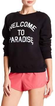 Billabong Welcome to Paradise Sweatshirt