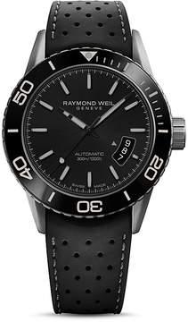 Raymond Weil Freelancer Watch, 42.5mm