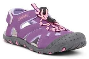Kamik Oyster Waterproof Shoe (Little Kid)