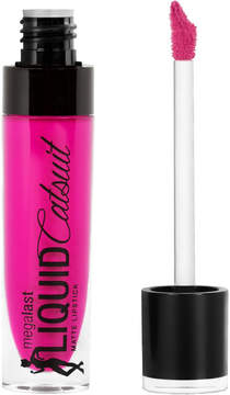 Wet n Wild Megalast Liquid Catsuit Lipstick - Oh My Dolly