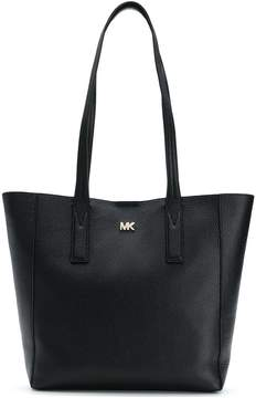MICHAEL Michael Kors Junie Leather Tote Bag