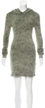 Cotton Citizen Distressed Sweater Dress w/ Tags