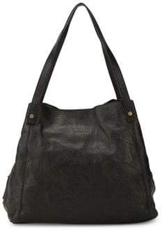 Co American Leather Liberty Leather Shopper