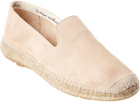 Bettye Muller Freestyle Suede Loafer