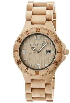 Earth Raywood Collection EW1701 Unisex Watch