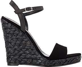 Barneys New York Women's Fania Wedge Sandals