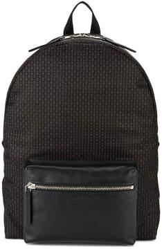 Alexander McQueen micro skull backpack