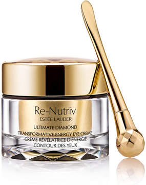 Estee Lauder Re-Nutriv Ultimate Diamond Transformative Energy Eye Crème, 0.5 oz.