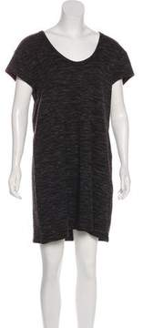 ATM Anthony Thomas Melillo Cap Sleeve Mini Dress w/ Tags