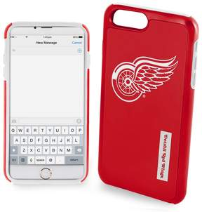 DAY Birger et Mikkelsen Forever Collectibles Detroit Red Wings Impact Dual Hybrid iPhone 7 Plus Case