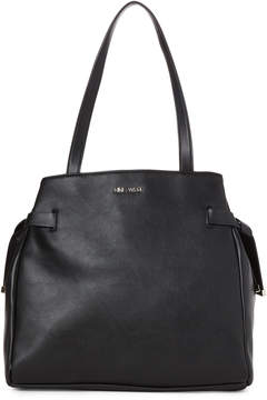 Nine West Black Anaelle Medium Tote