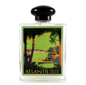 L'Aromarine Atlantis Body Lotion by Outremer, formerly 6.7oz Lotion)