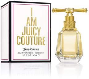 Juicy Couture I Am 1.7 Oz Eau De Parfum