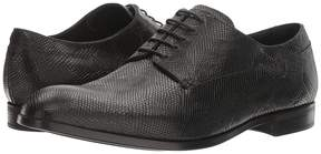 Emporio Armani Savelli Plain Toe Oxford