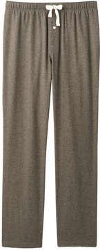 Joe Fresh Men's Flannel Sleep Pant, Olive (Size XL)