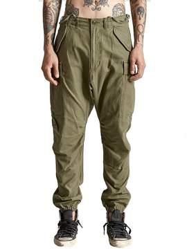 R 13 Surplus Military Cargo Pant