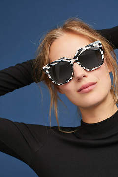 Sonix Avalon Square Sunglasses