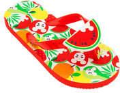 Disney Mickey Mouse Flip Flops for Kids - Summer Fun