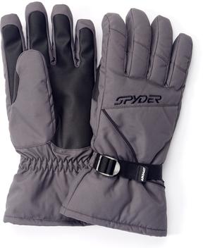 Spyder Polar Splice Gloves - Men