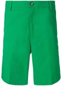Kenzo chino shorts