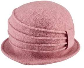San Diego Hat Company Women's Soft Knit Cloche Hat Cth8089.