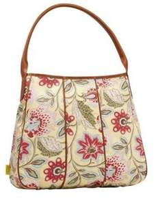 Amy Butler Women's Muriel Fashion Bag.