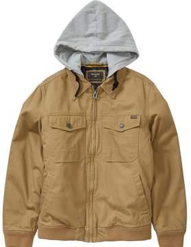 Billabong Barlow Twill Jacket - Men's