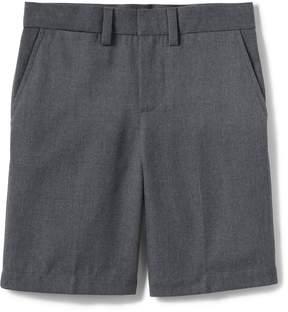 Lands' End Lands'end School Uniform Men's Dress Short