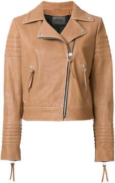 Drome biker jacket