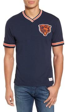 Mitchell & Ness Men's Nfl Bears T-Shirt