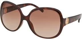 GUESS Eyewear Womens Oversized Sunglasses