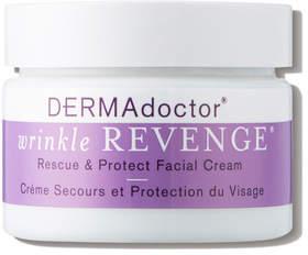 Dermadoctor Wrinkle Revenge Rescue Protect Facial Cream