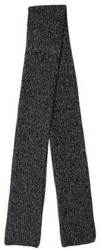 Rag & Bone Mélange Merino Wool Scarf w/ Tags