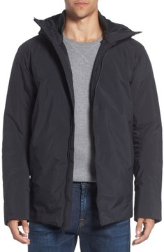 Arc'teryx Men's 'Koda' Hooded Waterproof Shell Jacket