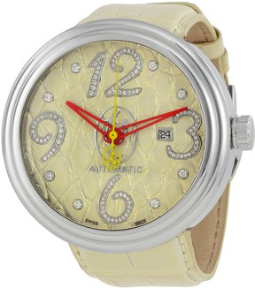 Jacob & co Jacob and Co. Valentin Yudashkin Diamond Automatic Men's Watch