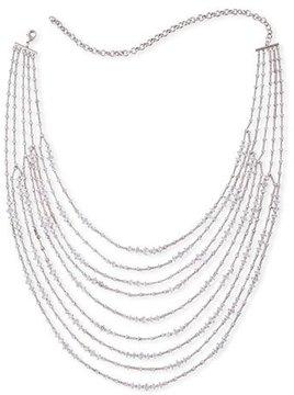 Fallon Marquis Multi-Strand Necklace