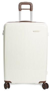 Briggs & Riley Sympatico Limited Edition 30-Inch Medium Wheeled Packing Case - Beige